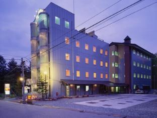 Hotel Cultured Hakuba