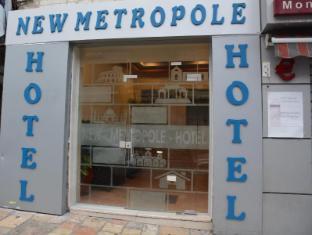 New Metropole Hotel