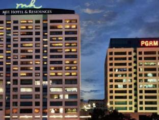 Richone Maluri Private Apartment