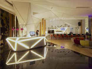 فندق 7 تايتشونج