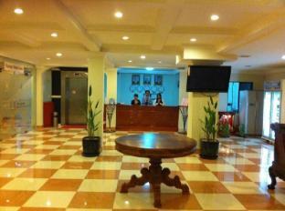 Comfort Star II Hotel