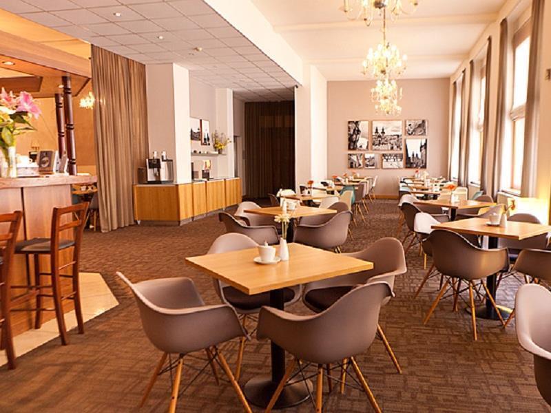 Купить ресторан или отель с арендатором в праге
