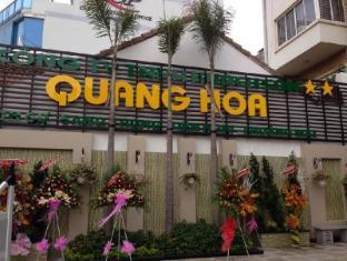 Quang Hoa Hotel Saigon