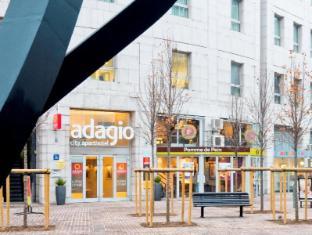 Adagio La Defense Esplanade Aparthotel