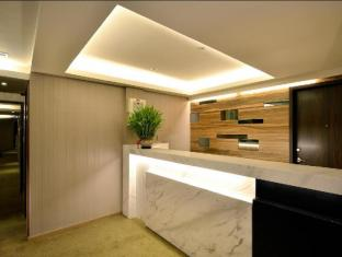 Shin Shin Hotel Shongshan