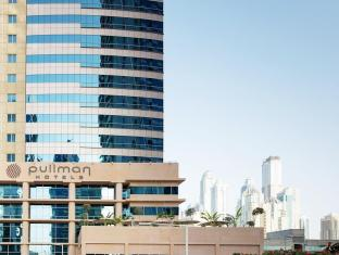 Pullman Jumeirah Lakes Towers Hotel and Residence