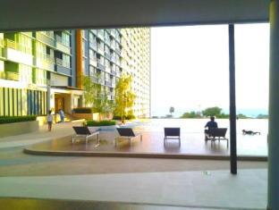 Lumpini Park Beach Jomtien By Pattra Condominium
