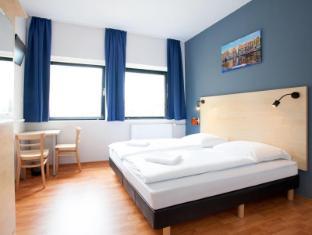 A&O Amsterdam Zuidoost Hotel