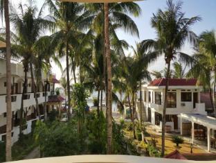 Mindorinne Oriental Beach Resort