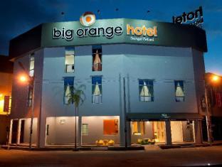 Big Orange Hotel Sungai Petani
