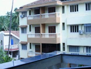 Moksh Holiday Homes