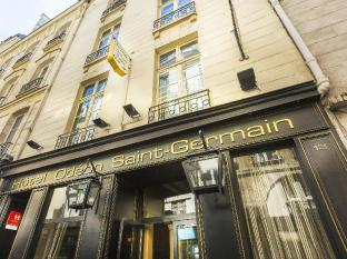 Hotel Odeon Saint Germain