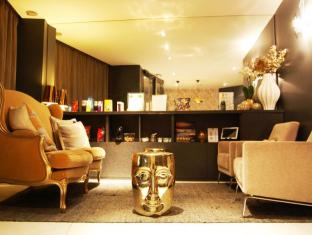 Hotel Villa des Ambassadeurs Paris