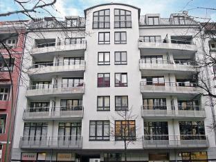 Wohnung Gajewski