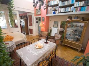 Apartment Budapest 8