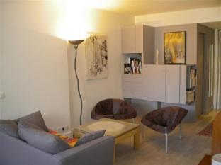 Apartment Avenue de Choisy Paris
