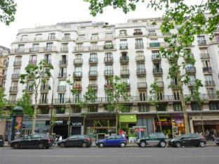 Apartment Boulevard de la Madeleine Paris