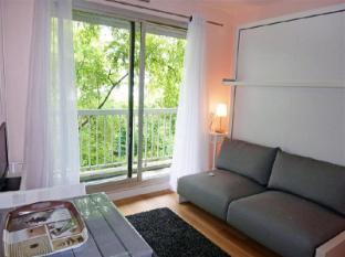 Apartment Paris I