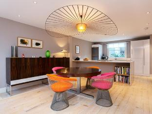 Veeve  Dalston Townhouse