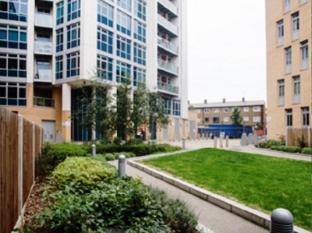 Veeve  2 Bedroom Limehouse East London