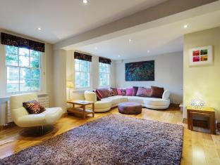 Veeve  Holiday Home Hampstead