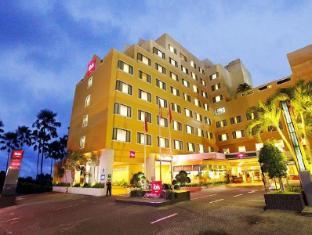 فندق إيبيس ماليبورو