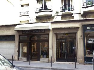 Apartment Rue de Miromesnil II Paris