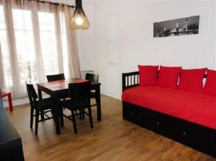 Apartment Rue Eugene Jumin Paris