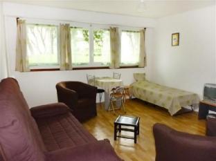 Apartment Rue Pelleport Paris