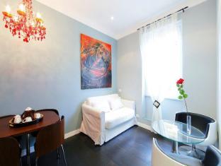 羅馬贊多洛街特拉斯提弗列公寓