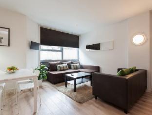 Luxton Apartments Shoreditch