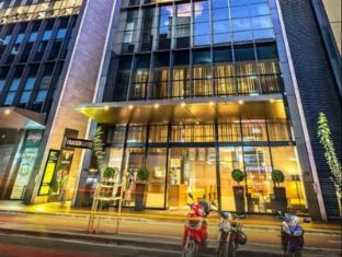 Fraser Suites Sydney Apartments