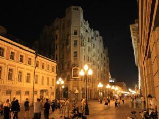 Landmark City Hostel