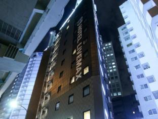 Hotel Livemax Nihombashi-Hakozaki