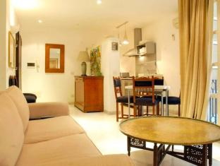 Giulia Penthouse 3 Bedroom Apartment