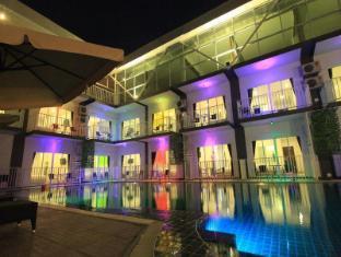 Anantra Pattaya Resort by CPG