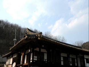 Andong Mokjae Traditional House