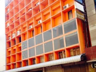 Orange House Bangkok