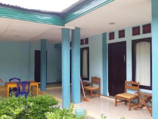 Antoneri Lodge