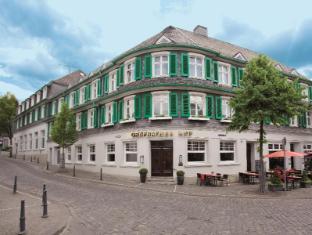 Hotel Graefrather Hof