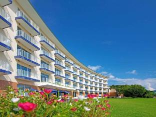 Marinepiazza Okinawa Hotel