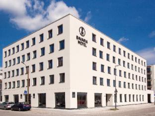 BM Bavaria Motel Munich-Freiham