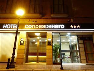 /de-de/hotel-condes-de-haro/hotel/logrono-es.html?asq=jGXBHFvRg5Z51Emf%2fbXG4w%3d%3d