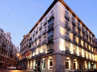Hotel Lusso Infantas