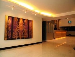 Hotel Nand Kartar Orchid Suites - Thai Boutique