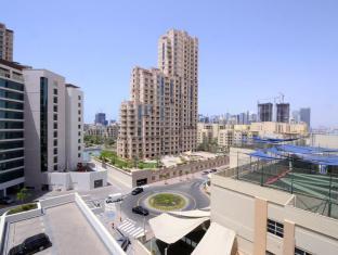 두바이 스테이 - 파노라마 타워 아파트먼트
