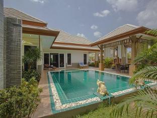 Thammachat Vints No.130 Villa