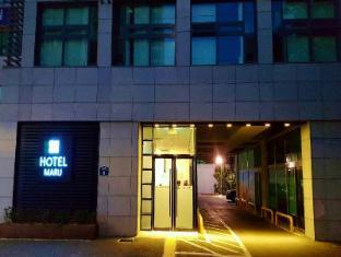 マル ホテル ヨンデンポ