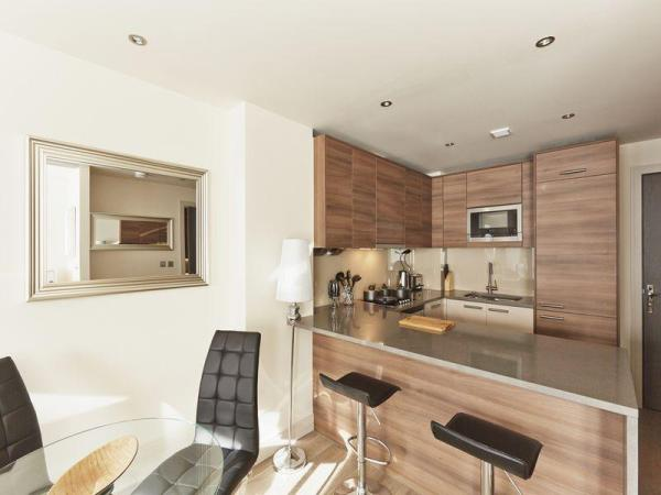 Apple Apartments Richmond London