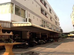 Mangpo Apartment